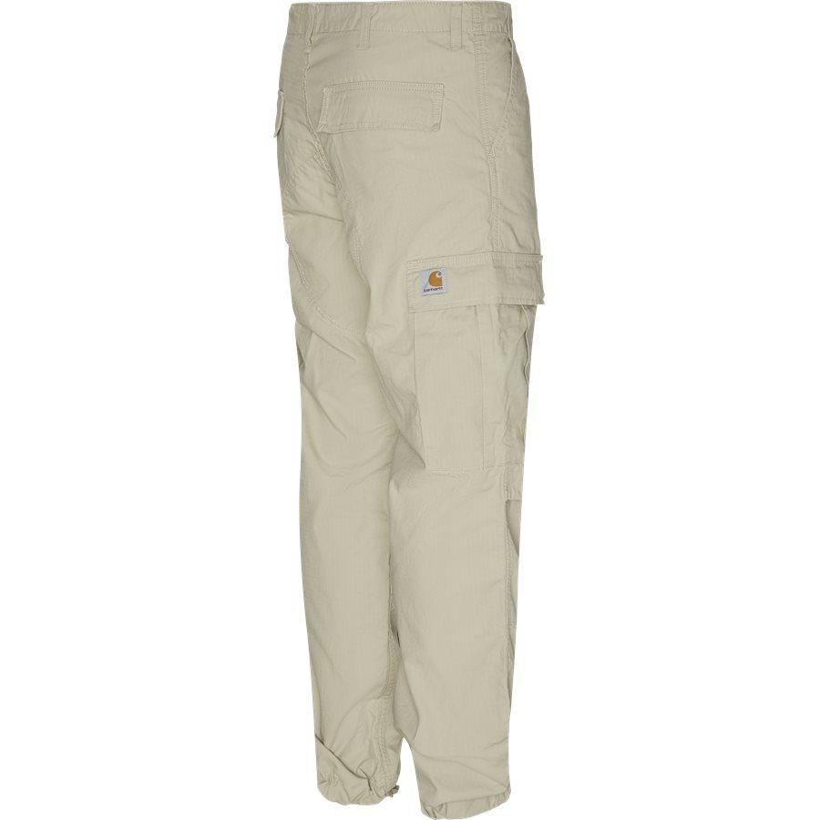 REGULAR CARGO PANT-I015875 - Cargo Pants - Bukser - Regular - WALL RINSED - 3
